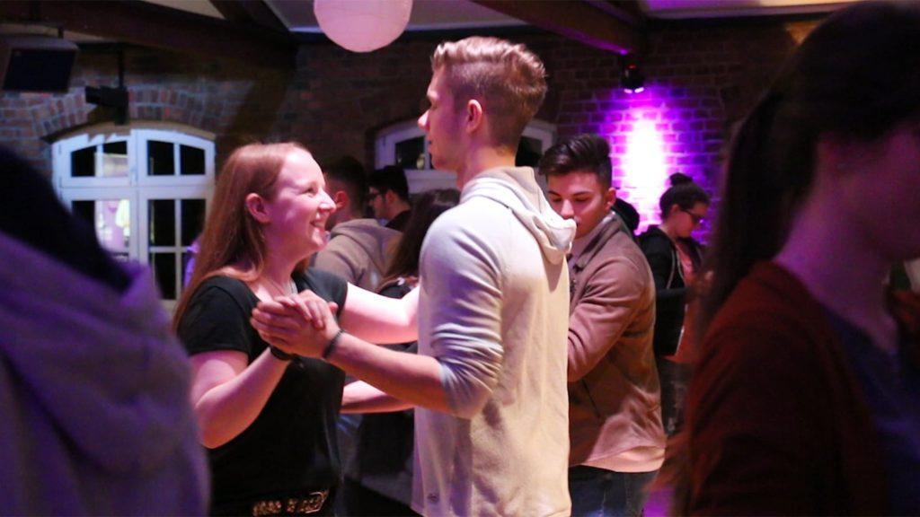 Tanzkurse für Abiturienten in der Tanzschule Mavius