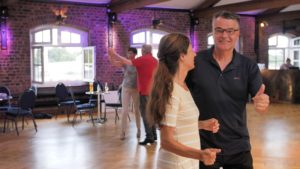 Tanzschule Mavius Klassiker Gesellschafttänze