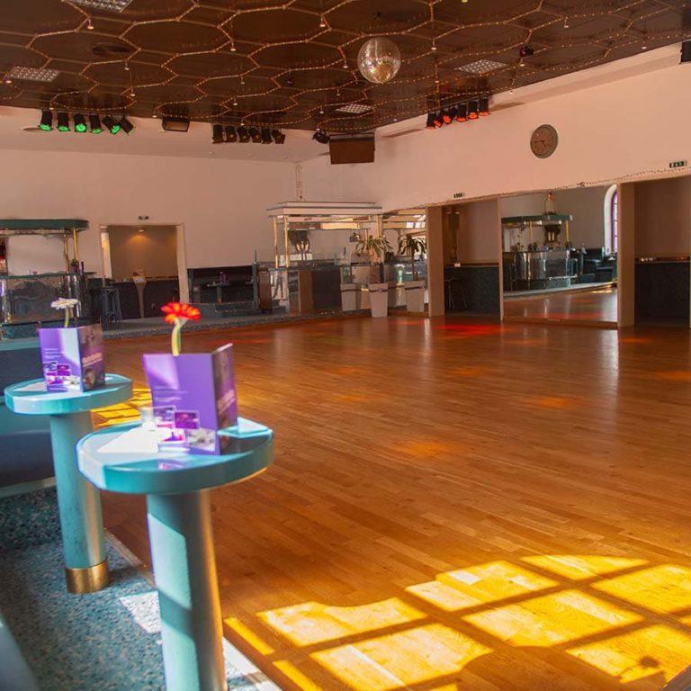 Tanzschule Mavius in Meerbusch
