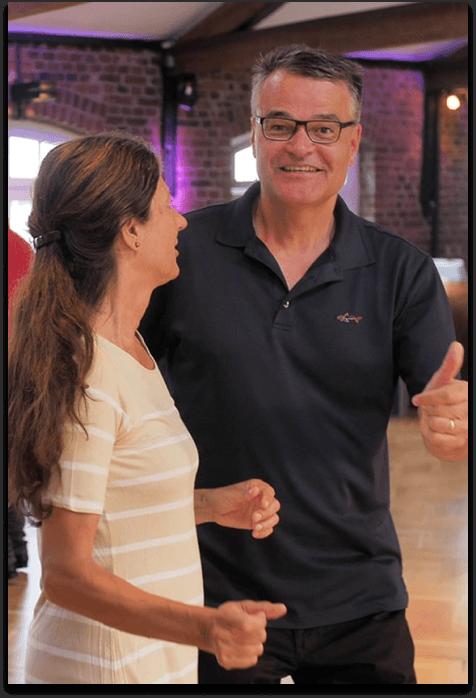 Tanzkurse für Erwachsene