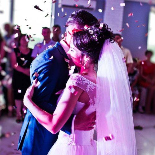 Tanzschule Mavius Tanzkurse Hochzeitspaare