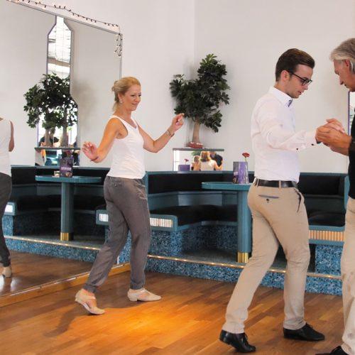 Tanzschule Mavius Privatunterricht