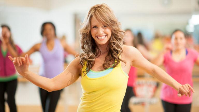 Tanzschule Mavius Tanzkurse Zumba