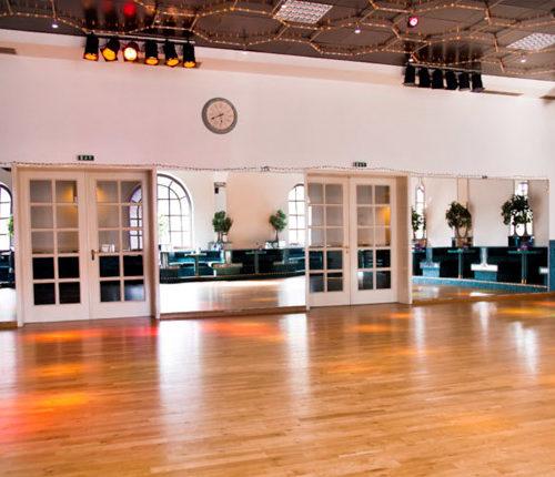 Tanzschule Mavius Meerbusch