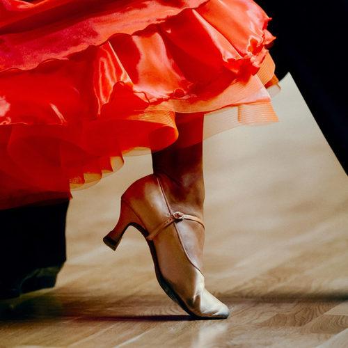 Tanzkurse für Erwachsene Tango Argentino