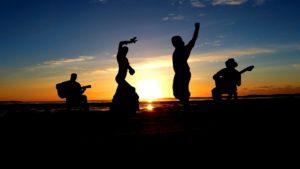 Spanische Nacht in der Tanzschule Mavius